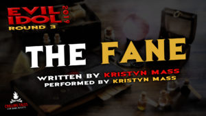 """""""The Fane"""" — Narrated by Kristyn Mass"""