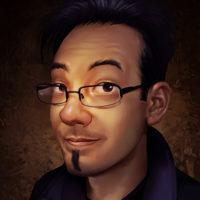 DavidRomero-Portrait