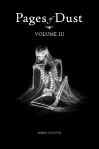 Pages of Dust: Volume 3