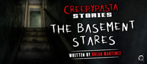 The Basement Stares