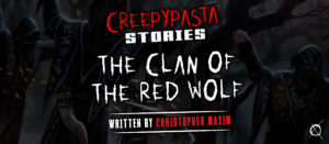 The Clan of the Red Wolf