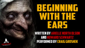 """Beginning With the Ears"" — Narrated by Craig Groshek"