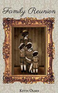 Family Reunion (The Snow Family Book 2)