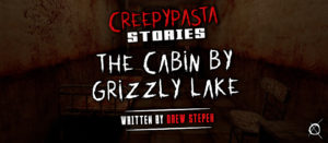 The Cabin by Grizzly Lake