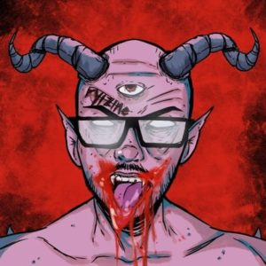 Ryan Taylor (Demon Creep)
