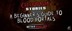 A Beginner's Guide to Blood Portals