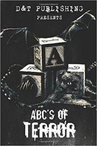 ABC's of Terror (Volume 1)