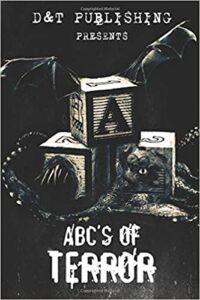 ABC's of Terror (Volume 1)